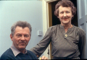 Albert and Philomena
